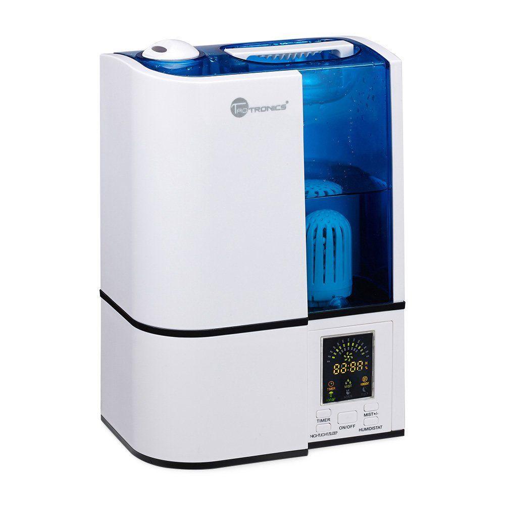 humidificador ultrasonico