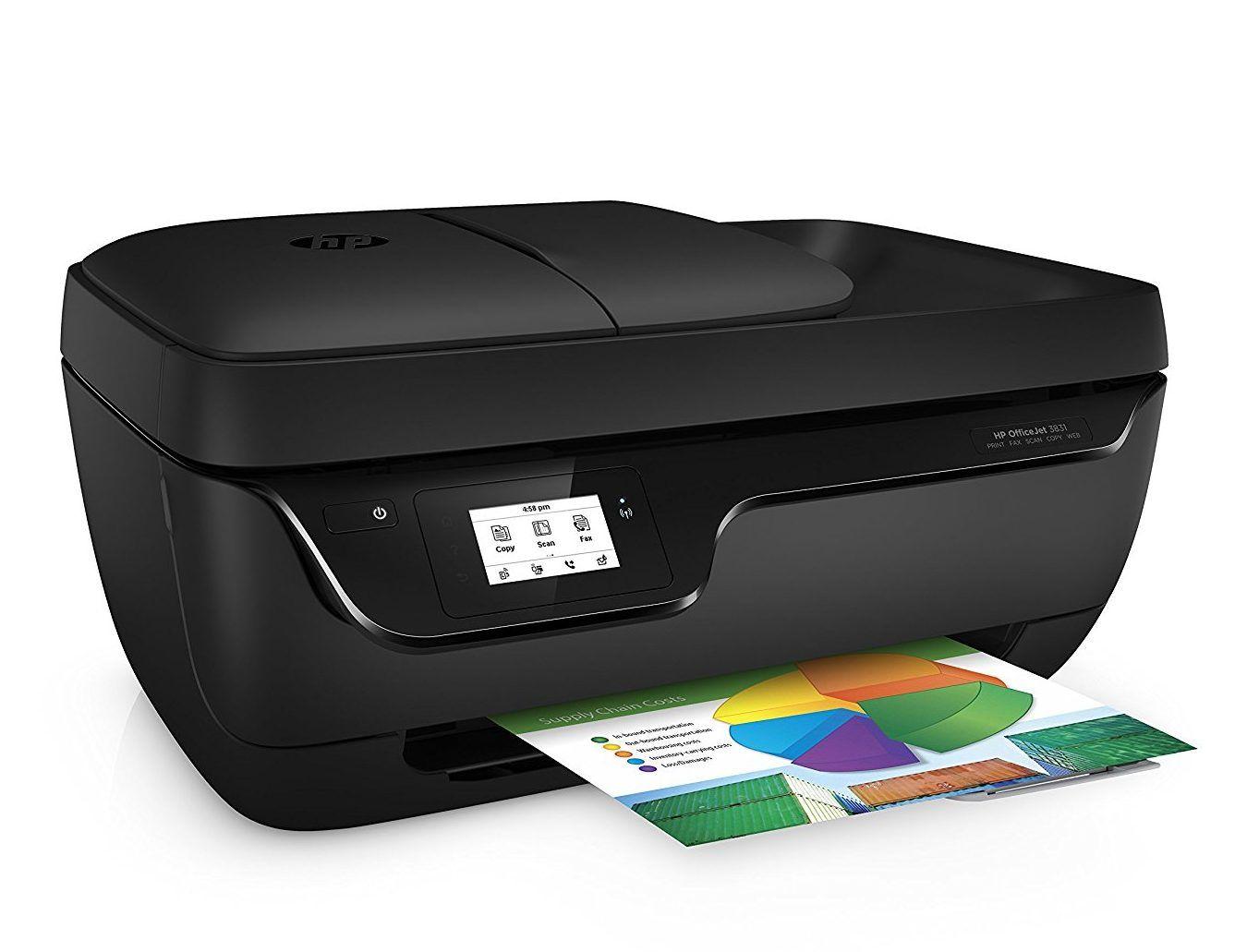 impresoras multifuncion baratas