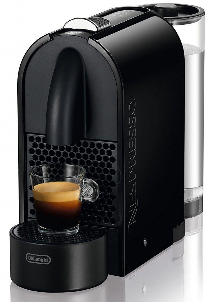 cafetera nespresso oferta