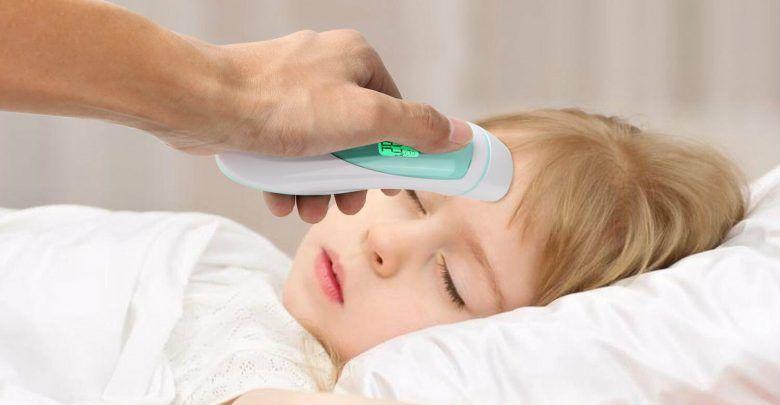 el mejor termometro para bebes