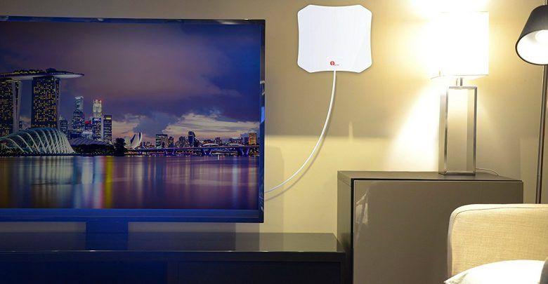 Mejor antena de tv interior 2019 - Antena de tv interior ...