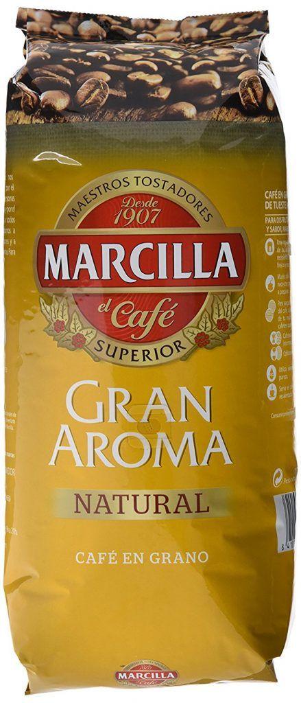 mejor cafe en grano