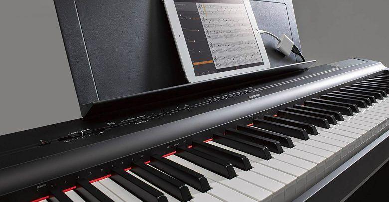 comprar teclado piano